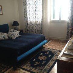 Отель Casa Sulla Laguna Италия, Венеция - отзывы, цены и фото номеров - забронировать отель Casa Sulla Laguna онлайн комната для гостей