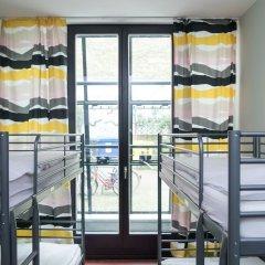 Hostel StayComfort Kreuzberg фитнесс-зал