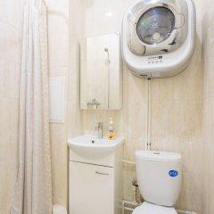 Гостиница MneNaSutki ванная