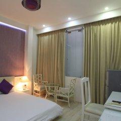 Отель Violette Saigon Centre комната для гостей фото 2