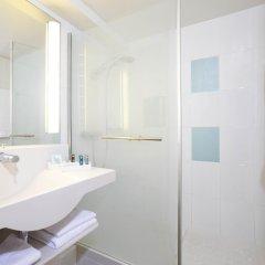 Отель Novotel Lyon Centre Part Dieu ванная