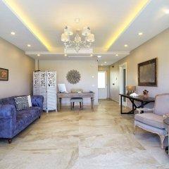 Отель Eritrina Butik Otel Чешме комната для гостей фото 3