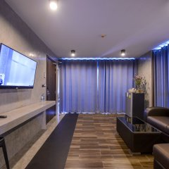 Nap Krabi Hotel развлечения