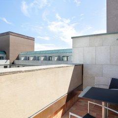 Отель Sheraton Stockholm Hotel Швеция, Стокгольм - 2 отзыва об отеле, цены и фото номеров - забронировать отель Sheraton Stockholm Hotel онлайн балкон