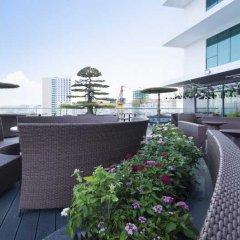 Апартаменты Sunrise Ocean View Apartment Нячанг фото 9