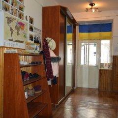 Lviv Lucky Hostel Львов развлечения
