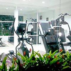 Отель Pool Access 89 at Rawai спортивное сооружение