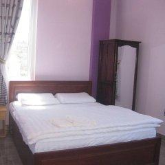Отель Hai Long Vuong Hotel Вьетнам, Далат - отзывы, цены и фото номеров - забронировать отель Hai Long Vuong Hotel онлайн комната для гостей фото 4