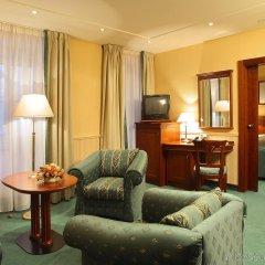 Отель Adria Hotel Prague Чехия, Прага - - забронировать отель Adria Hotel Prague, цены и фото номеров комната для гостей фото 4