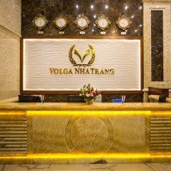 Volga Nha Trang hotel Нячанг фото 4