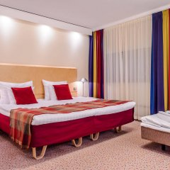 Original Sokos Hotel Pasila комната для гостей фото 14