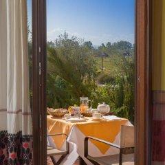 Отель Janas Country Resort Морес в номере