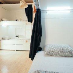 Deeps Hostel Турция, Анкара - 3 отзыва об отеле, цены и фото номеров - забронировать отель Deeps Hostel онлайн удобства в номере