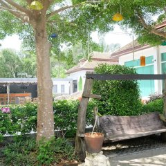 Отель Mandawee Resort & Spa фото 4