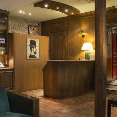 Отель Lautrec Opera интерьер отеля фото 3