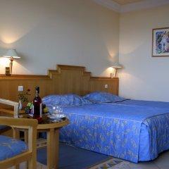 Отель El Mouradi Port El Kantaoui Сусс комната для гостей фото 4