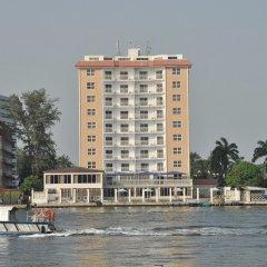 The Westwood Hotel Ikoyi Lagos фото 3