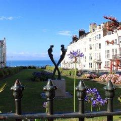 Отель Five Великобритания, Кемптаун - отзывы, цены и фото номеров - забронировать отель Five онлайн фото 4