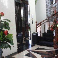 Отель H&T Hotel Daklak Вьетнам, Буонматхуот - отзывы, цены и фото номеров - забронировать отель H&T Hotel Daklak онлайн интерьер отеля фото 3