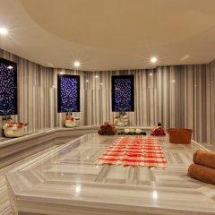 Ulu Resort Hotel - All Inclusive бассейн