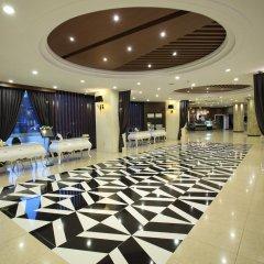 Отель Itaewon Crown hotel Южная Корея, Сеул - отзывы, цены и фото номеров - забронировать отель Itaewon Crown hotel онлайн интерьер отеля