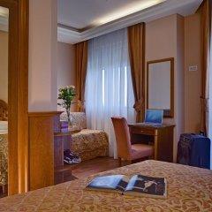 Отель Eliseo Terme Италия, Монтегротто-Терме - отзывы, цены и фото номеров - забронировать отель Eliseo Terme онлайн комната для гостей фото 4