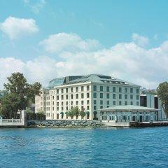 Отель Shangri-La Bosphorus, Istanbul фото 3