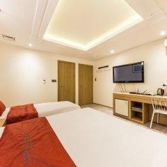 Отель Seolleung BedStation удобства в номере