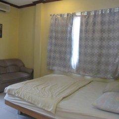 Отель Aura House комната для гостей фото 5