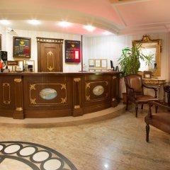 Best Western Empire Palace Hotel & Spa интерьер отеля