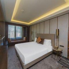 Naz City Hotel Taksim комната для гостей фото 3