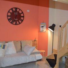 Отель Au Petit Bonheur Генуя детские мероприятия фото 2
