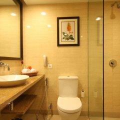 Отель Four Points by Sheraton New Delhi, Airport Highway ванная фото 2