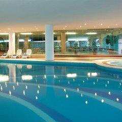 Отель Apartamento Paraiso De Albufeira Португалия, Албуфейра - 2 отзыва об отеле, цены и фото номеров - забронировать отель Apartamento Paraiso De Albufeira онлайн бассейн