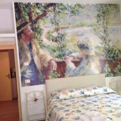 Отель Gli Artisti Италия, Аджерола - отзывы, цены и фото номеров - забронировать отель Gli Artisti онлайн комната для гостей фото 2