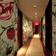Отель Chambers США, Нью-Йорк - отзывы, цены и фото номеров - забронировать отель Chambers онлайн сауна
