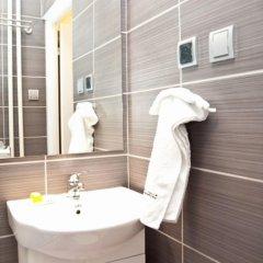 Отель P&O Apartments Plac Bankowy 1 Польша, Варшава - отзывы, цены и фото номеров - забронировать отель P&O Apartments Plac Bankowy 1 онлайн ванная