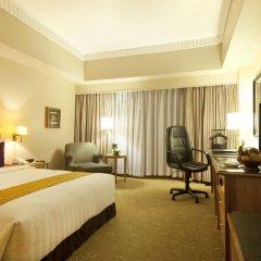 Saigon Prince Hotel удобства в номере фото 2