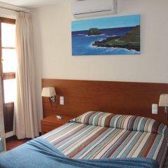 Hotel Vila Bela Машику комната для гостей фото 2