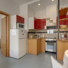 Отель Appartamento Porta Rossa 2.0 в номере