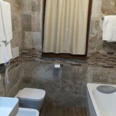 Отель Il Roccolo Di Valcerasa Трайа ванная фото 2