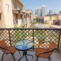 Отель Kennedy Towers - Miska 3 балкон