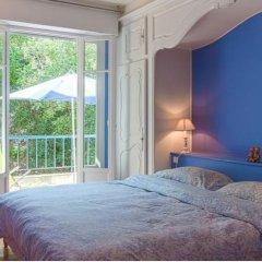 Отель French Riviera Most Spectacular views Франция, Ницца - отзывы, цены и фото номеров - забронировать отель French Riviera Most Spectacular views онлайн комната для гостей фото 2