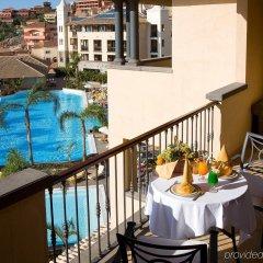 Costa Adeje Gran Hotel балкон