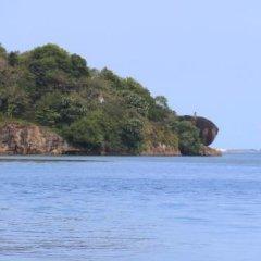 Отель Queen River Inn Шри-Ланка, Берувела - отзывы, цены и фото номеров - забронировать отель Queen River Inn онлайн пляж