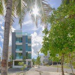 Отель H78 Maldives Мальдивы, Мале - отзывы, цены и фото номеров - забронировать отель H78 Maldives онлайн