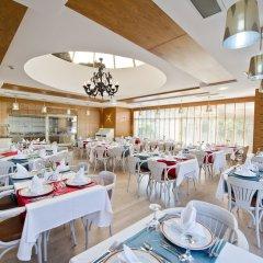 Отель Trendy Palm Beach - All Inclusive Сиде помещение для мероприятий