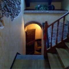 Отель Relais Castello San Giuseppe Кьяверано интерьер отеля фото 3