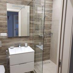 Гостиница Alpina в Красной Поляне отзывы, цены и фото номеров - забронировать гостиницу Alpina онлайн Красная Поляна ванная