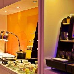 Evolution Lisboa Hotel Лиссабон сейф в номере